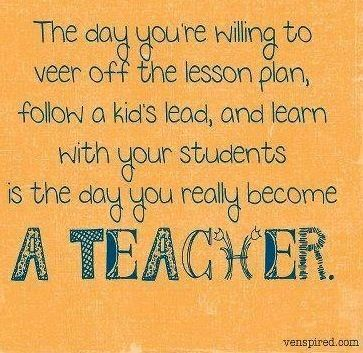 Inspirational quotes for teachers - Google Search