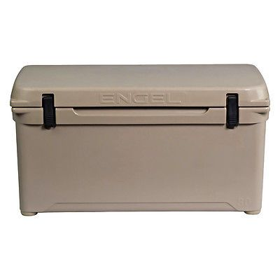 Camping Ice Boxes and Coolers 181382: Engel Deep Blue 80Qt 80 Quart Tan Deepblue Ice Chest Cooler - Eng80t -> BUY IT NOW ONLY: $289.99 on eBay!