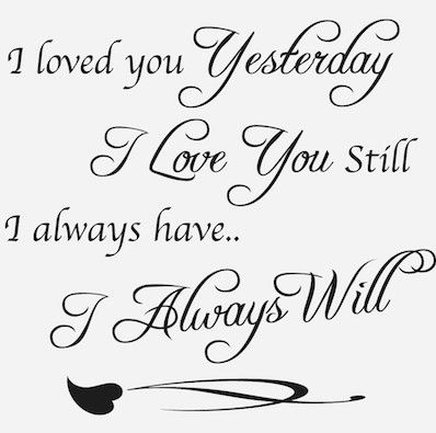 Online Get Cheap Cute Love Quotes -Aliexpress.com | Alibaba Group