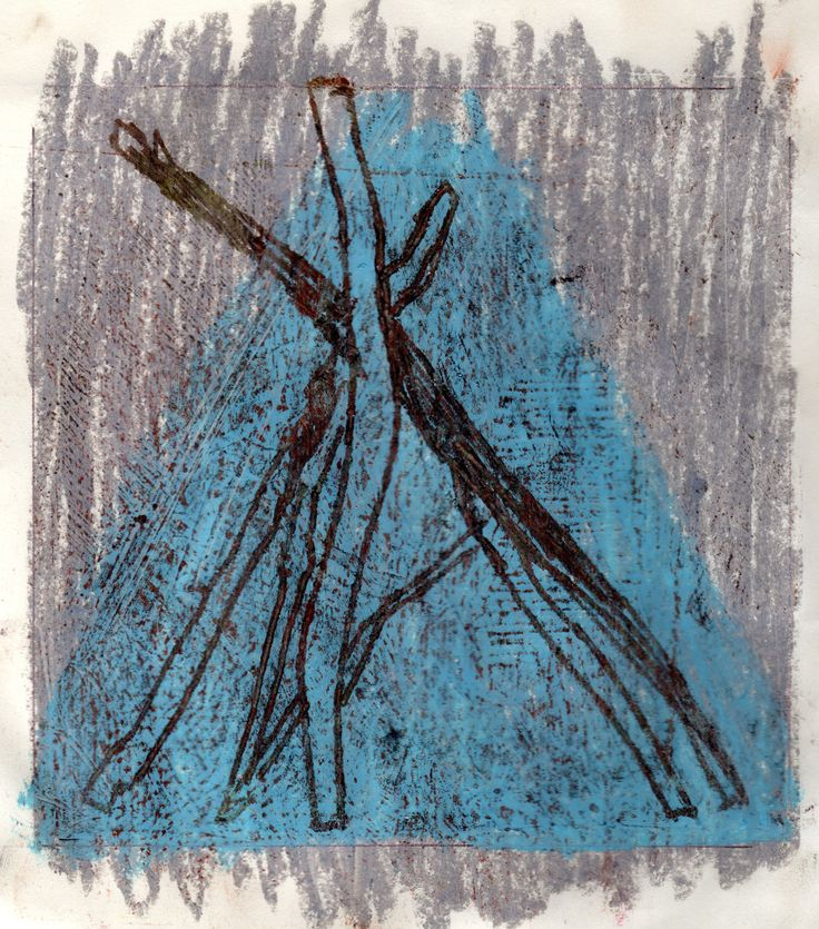 Pyre 2010 Illustration