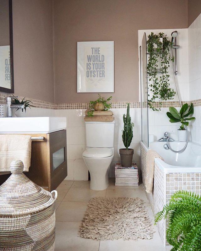 一日の疲れを癒す おしゃれで美しいバスルームのインテリア9選 Ikea Showroom Home Apartment Decor
