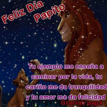 Imagenes Del Dia Del Padre Para Facebook Felicidades