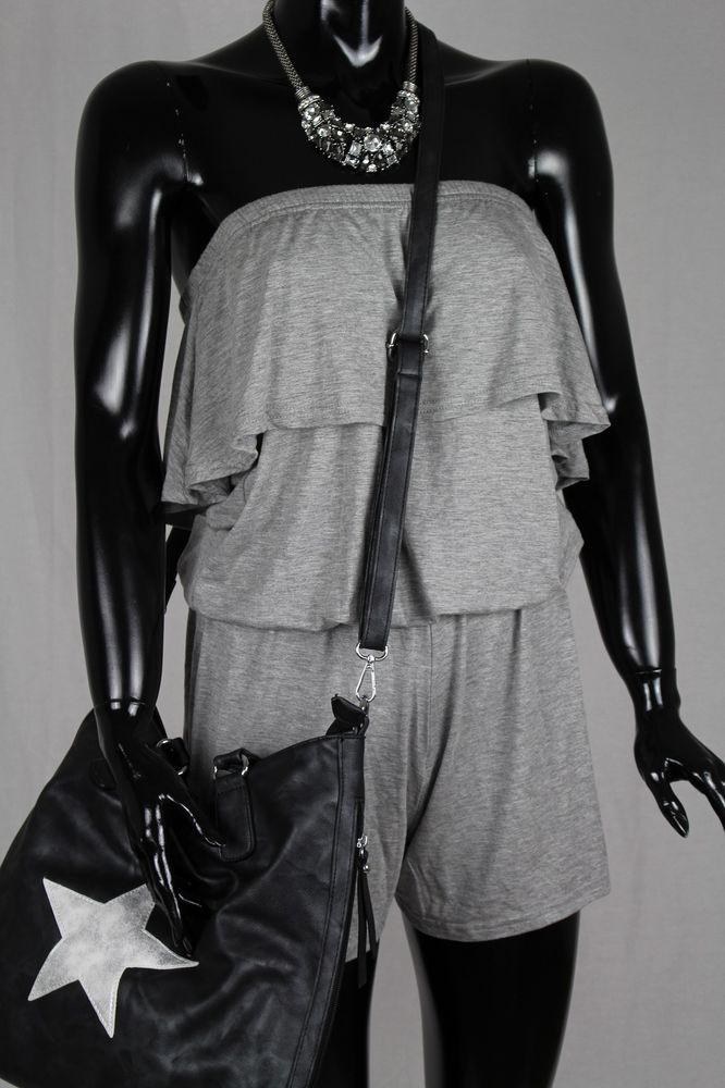 1000 ideas about jumpsuit damen on pinterest jumpsuit. Black Bedroom Furniture Sets. Home Design Ideas
