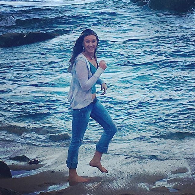 My soul is forever happy by the ocean! Love the beach, it's so peacefully and beautiful. Much love! 💙✌🏼😘 #montereybay #Caliroots #californialove #caligirl #california #beach #ocean #california #montereybay #monterey #downtown #happy #montereybaylocals - posted by Nicole Adams https://www.instagram.com/nikki_fitness23 - See more of Monterey Bay at http://montereybaylocals.com