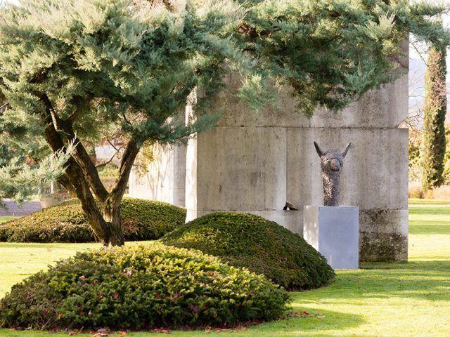 Enea Baummuseum Landschaftsarchitektur Gartenanlage Landschaftsarchitekt