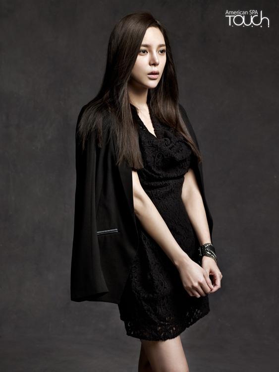 korean actress 박시연 - Park Shi Yeon
