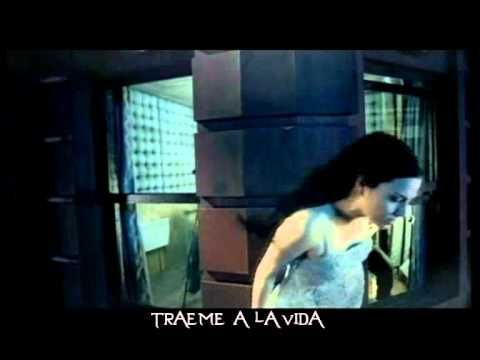 Evanescence Bring me to life