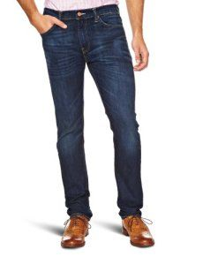 Levi's Homme 511 Slim Fit Jeans, Bleu (Rain Shower), W32/L34: Tweet LEVIS 511 SLIM FIT PANT [RAIN SHOWER] Le 511 Slim Fit Pant est un grand…