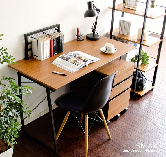 デスク(スマート) の通販|北欧インテリア・家具ならエアリゾームインテリア本店