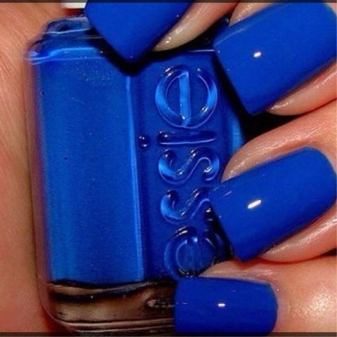 Essie Mezmerised. I NEED THIS SO MUCH. OH MY GOSH I CAN'T EVEN. ITS SO PERFECT. BUY ME THIS NOW PLEASE.