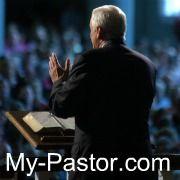 Pastor Retreat Centers