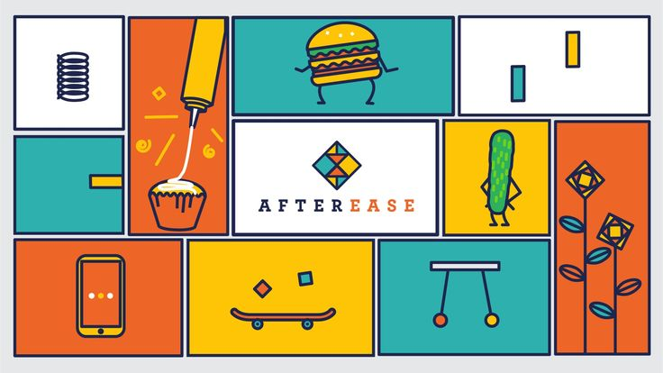After Ease: Bounce like a boss