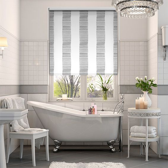Small Bathroom Blinds 60 best blinds: bathroom images on pinterest | rollers, bathroom
