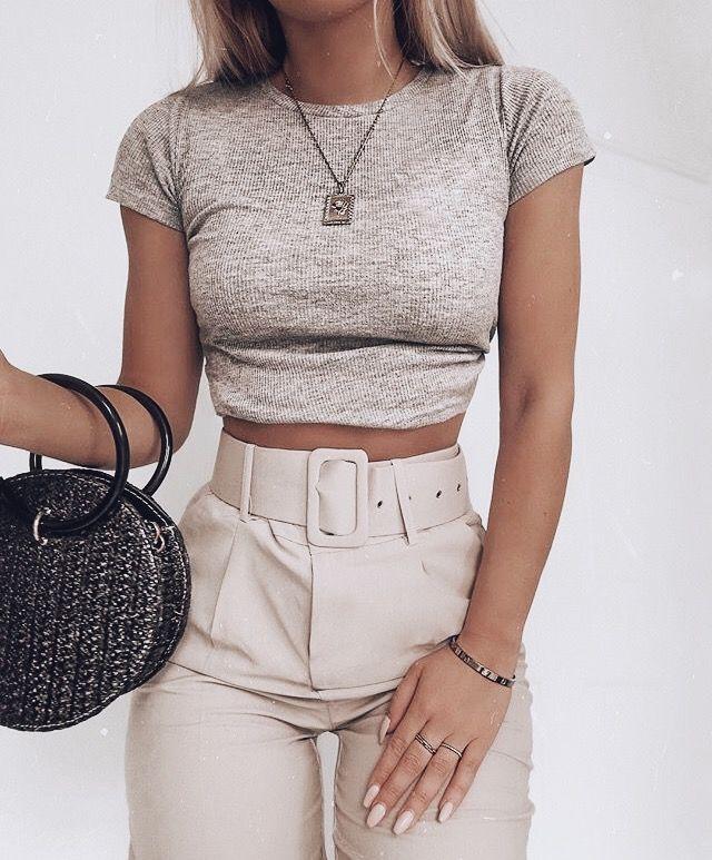 Fashion | Fashion outfits | Fashion ideas | Neutra…