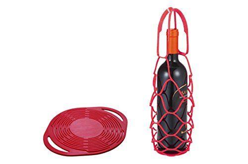 Maubi Creations Multipurpose Collapsible Silicone Bottle Carrier, Bottle Carrier, Holder, Hugger, Bottle Carrier, Unique Bottle Carrier, Bottle Carrier Bag, Water Bottle Carrier