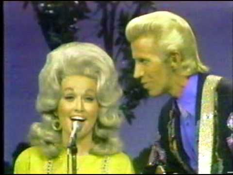 Dolly Parton & Porter Wagoner - The Right Combination