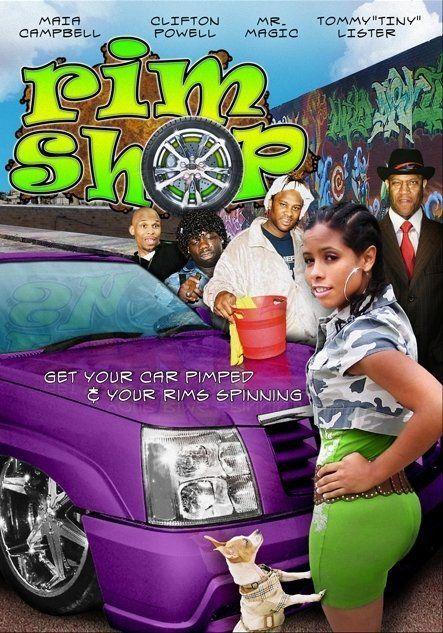 The Rimshop 2008
