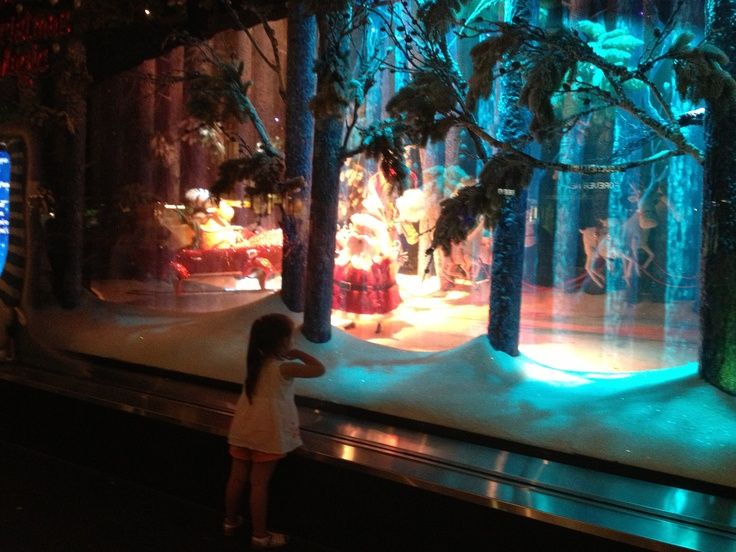 Myer Christmas Windows & 26 best Myer images on Pinterest | Murals Hall and Melbourne azcodes.com