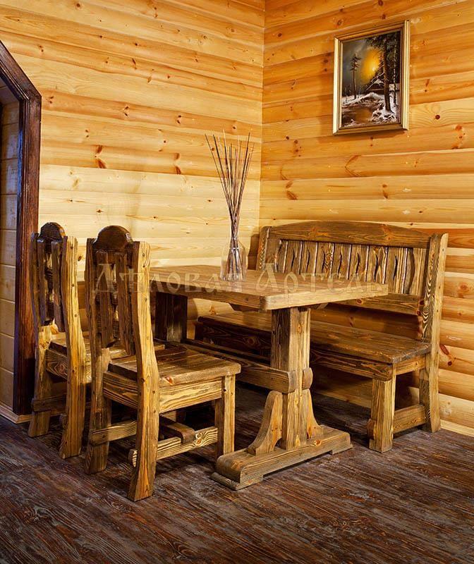 Столы из массива натурального дерева, для  дома, усадьбы, ресторанов, баров, кафе ,заказать мебель, деревянные столы,деревянные стулья,конкурентноспособная цена, изготовление по индивидуальным размерам /Деловая Артель #мебельподстарину, #столярнаямастерская, #мебельизсосны, #брашированнаямебель, #столизсосны, #мебельназаказ, #состареннаямебель, #деревянныйстол, #деревянныйстул, #стулизсосны #мебель #эко #экостиль #дизайн #стол #woods #woodworking #столярка #eco#wood #furniture #стол