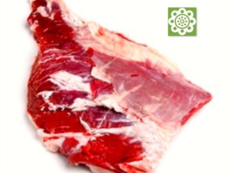 Vacío de Ternera Morucha de Salamanca - IGP Carne de Morucha. www.entrecow.com