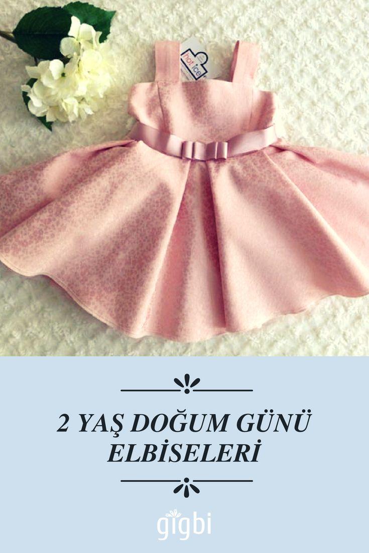 Özellikle kız çocukları doğum günlerinin prensesidir. Eğer kızınızın 2. Yaş günüyse ve hala 2 yaş doğum günü elbisesi için karar veremediyseniz, sizin için harika elbiseler seçtik.