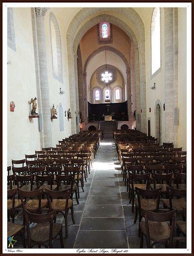 Egilse Saint Léger, Royat -63-