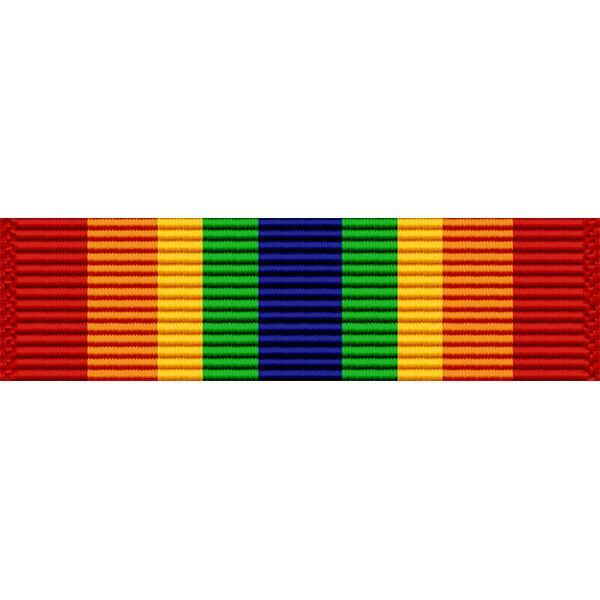 Army Service RibbonCriteria:The Army Service Ribbon (ASR) is awarded to Enlisted personnel after their successful completion of their initial-entry training ...