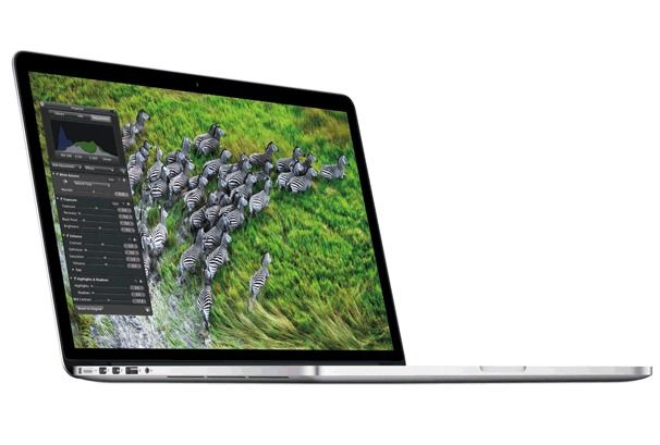 15-inch MacBook Pro with Retina display reviewed. I want one.