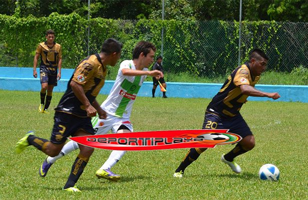 Inter Playa del Carmen derrota a los Pumas de la UNAM