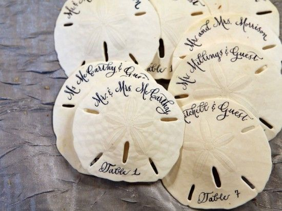 sand dollar escort tags - Google Search