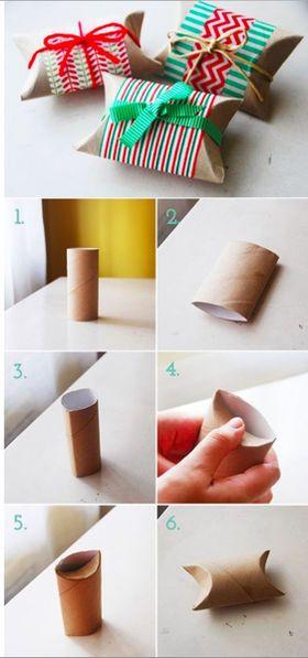トイレットペーパーの芯をリサイクル。手作り雑貨から便利グッズまで - NAVER まとめ