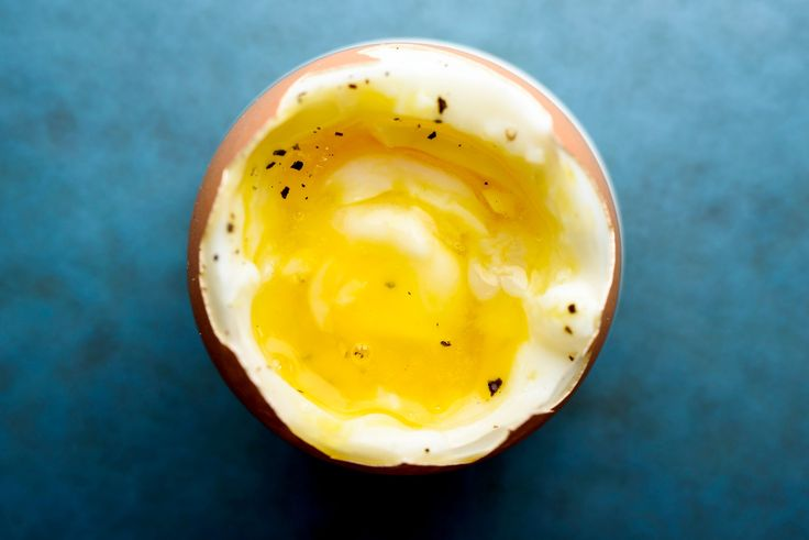 how to cook eggs boiled