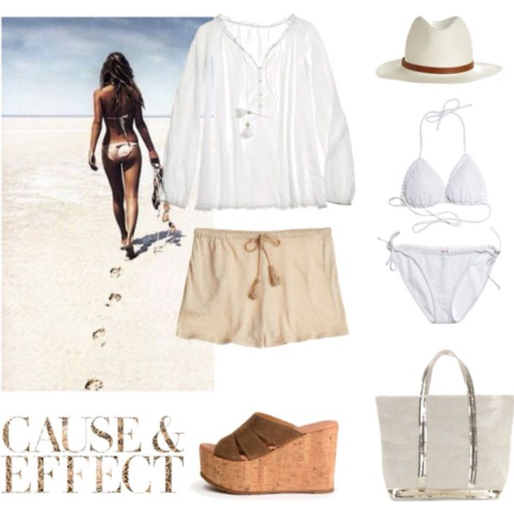 Summer Outfit 9 White⚪️