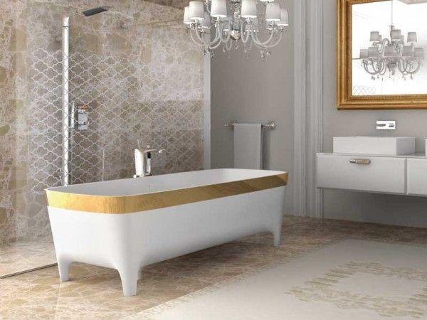 1000 idee su arredo vasca da bagno su pinterest for Arredo bagno vasca