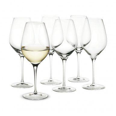 Cabernet 36 cl 6-pack vitvinsglas | Holmegaard | Länna Möbler | Handla online