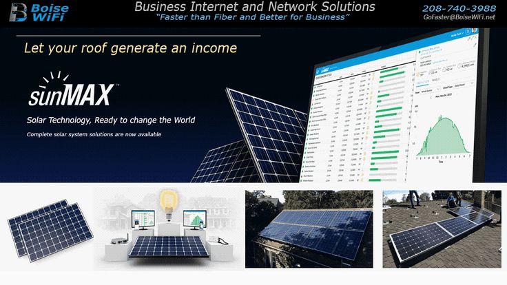 BoiseWiFi Fixed Wireless Broadband Internet Service for ...