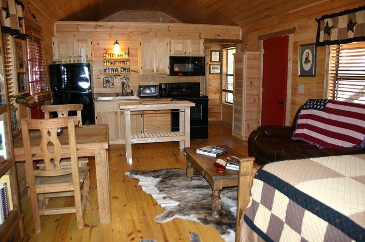 Best 44 Best One Room Cabin Images On Pinterest Little Houses 400 x 300