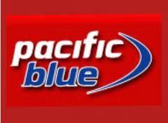 Pacific Blue logo