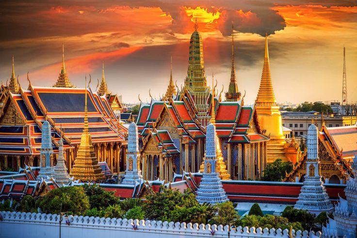 En esta ocasión visitamos #Tailandia #Bankok y lo celebramos con una gran oferta aquí: http://www.viajes.carrefour.es/viajar/tailandia    #Viajar #ViajesCarrefour #OfertaViaje #blog #Travel