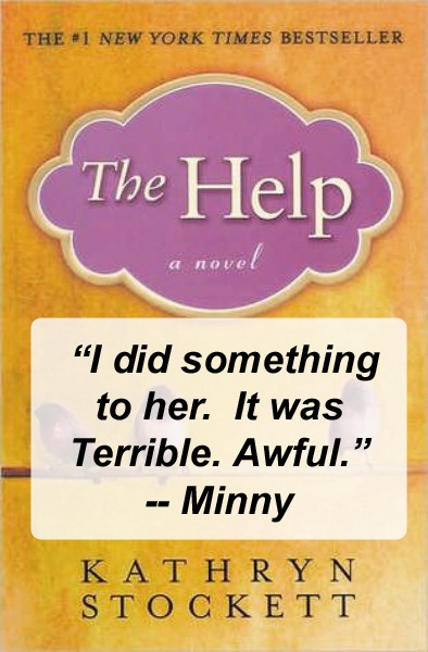 Book Review  The Help by Kathryn Stockett  As the Bird Flies
