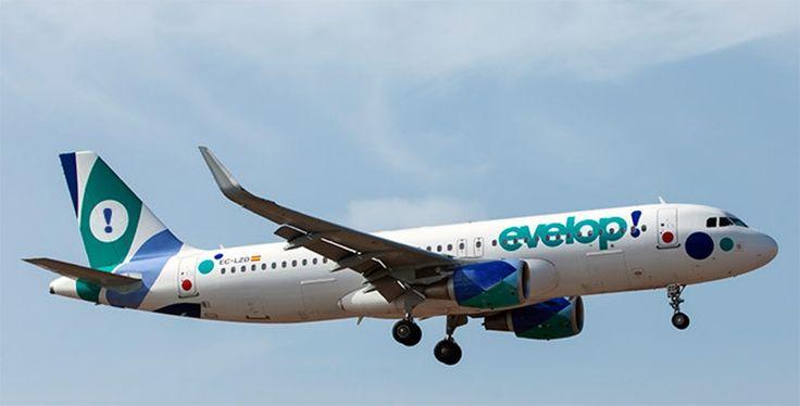 Ya puedes reservar en nuestra página web los vuelos más económicos desde Madrid a: Cancún, La Habana y Punta Cana con nuestra aerolínea Evelop Airlines.  ¡Este #verano ya no tienes excusa para viajar al #Caribe!  Y recuerda: solamente encontrarás estas irresistibles tarifas en barceloviajes.com.  Con Barceló Viajes y Evelop! ¡No dejes de viajar!  Información y reservas siguiendo el enlace o, si lo prefieres, en cualquiera de nuestras agencias  http://j.mp/1qYiPTq