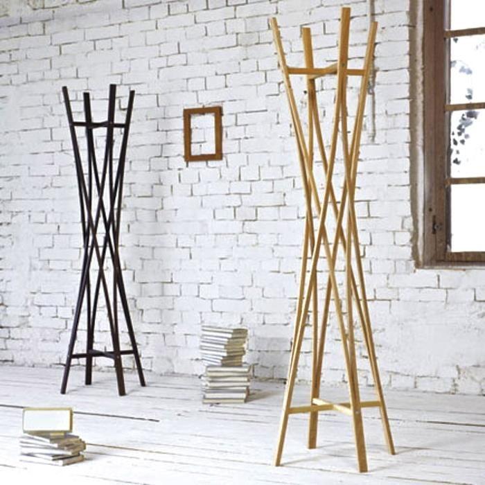 Best Free Standing Coat Rack Ideas On Pinterest DIY Clothes - Coat rack design ideas art deco coat rack baby coat rack branches