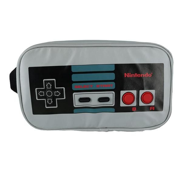 3fff4452238a BioWorld Nintendo Game Controller Insulated Lunch Bag in 2019 ...