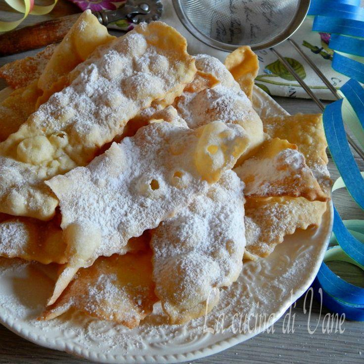 Frappe+ricetta+con+il+Bimby