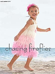 11 Places to Get Free Kids' Clothing Catalogs in the Mail: Chasing Fireflies Kids Clothing Catalog