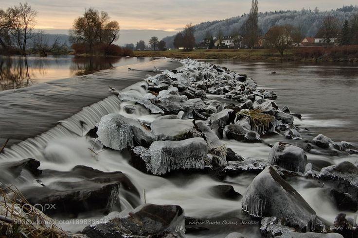 Kleine Eiszeit by ClausJanker #landscape #travel