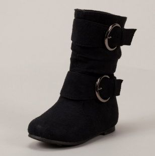 Totsy: Cute Toddler Girls Boots Under $15! | Fabulessly Frugal