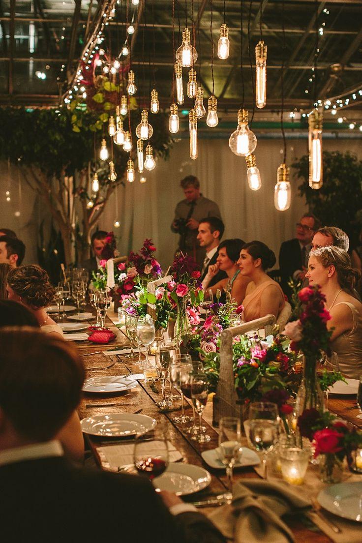 Charlotte   Joe \ Fairmount Horticulture Center Philadelphia Wedding Photos
