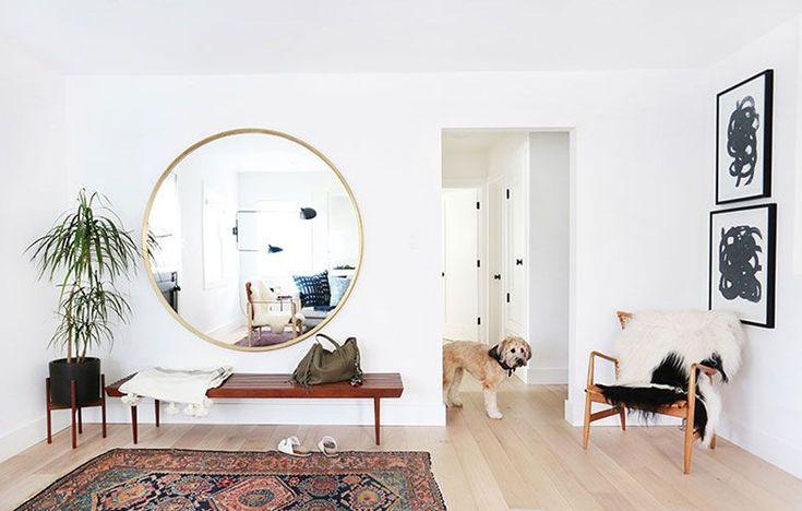 78 beste afbeeldingen van lobby spiegels entreehal en gangen