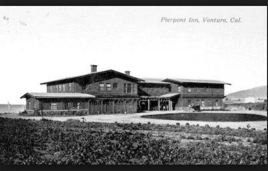 54 Best Wyndham Garden Pierpont Inn Ventura Images On Pinterest Craig Owens Sad And Ventura
